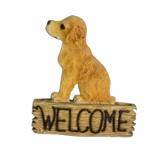 Labrador Welcome Sign