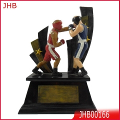 boxing trophies