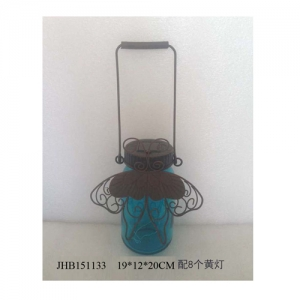 decoration led lanterns